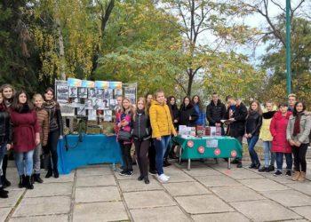 Ми маємо пам'ятати усіх! Відбулися заходи до Дня вигнання нацистських окупантів з України