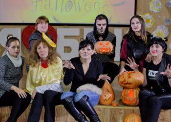 Pumpkin Show у коледжі