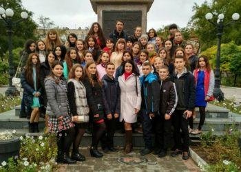 Екскурсія містом «Херсонська фортеця»