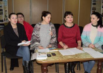 Засідання методоб'єднання викладачів дошкільних дисциплін Південного регіону України