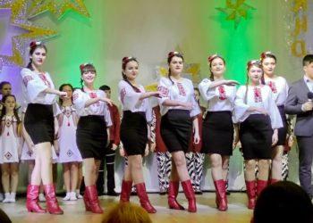 Вітаємо наші художні колективи з призовим місцем у дитячо-юнацькому фестивалі-конкурсі естрадної пісні «Різдвяна зіронька»