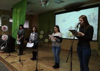 Студенти вшанували учасників бойових дій на території інших держав