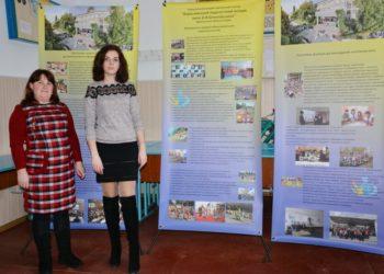 Участь у профорієнтаційному заході «Твій вибір — твоє майбутнє» у м. Скадовськ