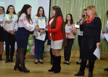Конкурс виразного читання  поезій Т. Шевченка  «У вінок Кобзареві»