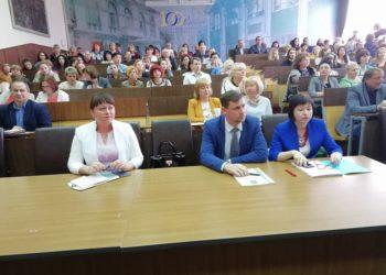 Бериславський педагогічний коледж стане  структурним підрозділом Херсонського державного університету