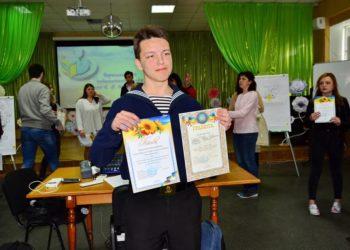 Відбувся ІІ тур обласної олімпіади з англійської мови