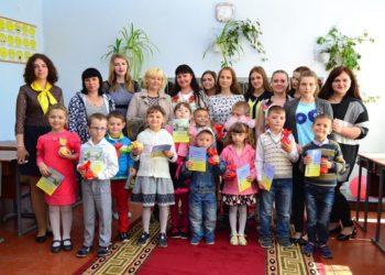 Бериславський педагогічний коледж — дошкільнятам!