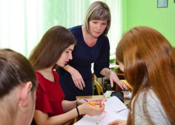 «Займенники в народній та сучасній творчості на матеріалі української та англійської мов». Інтегроване практичне заняття