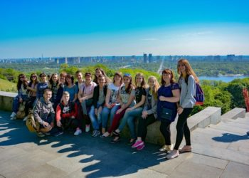 Незабутні враження — екскурсія до Києва