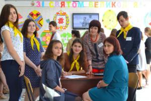 Чому варто вступати до Бериславського педагогічного коледжу. День відкритих дверей